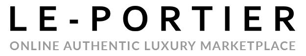 Logo leportier