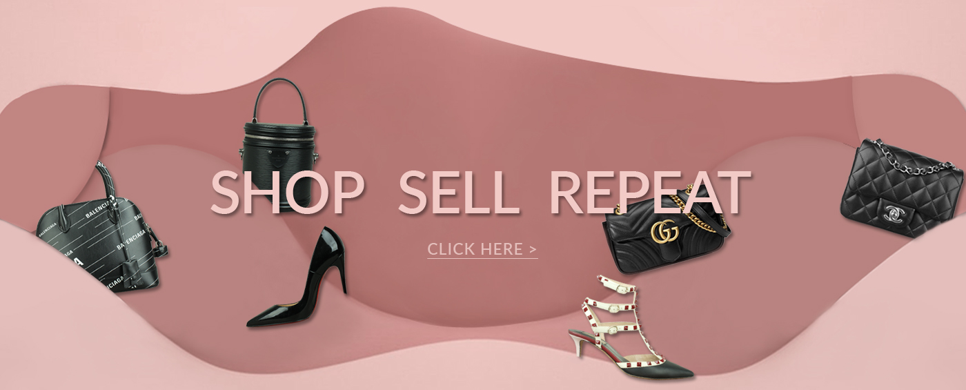 SHOP SELL REPEAT